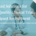 How Capsule Communications Brings Patient Recruitment Into The Digital Age